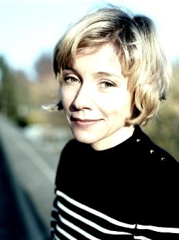 Anja Jardine