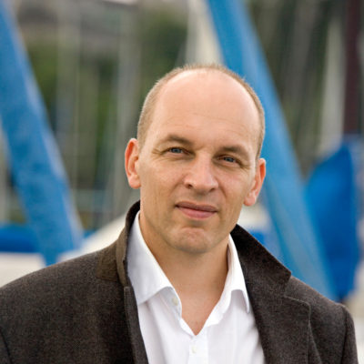 Tim Krohn