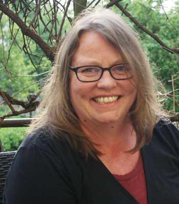 Helen MacCormac