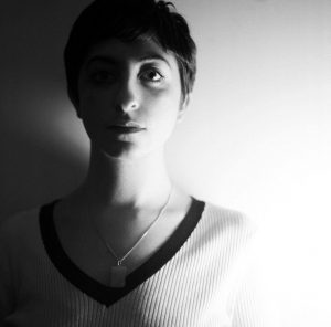 Jen Calleja by Robin Christian