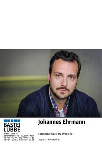 Johannes Ehrmann