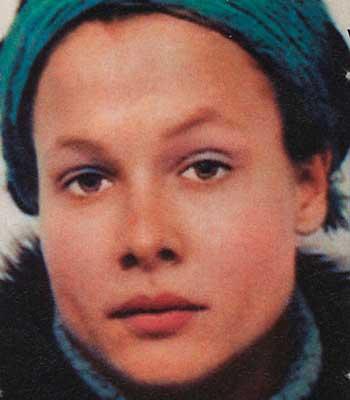 Paula Köhlmeier