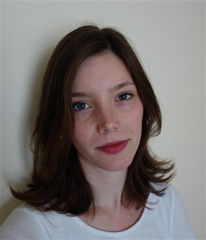 Sophie DUvernoy