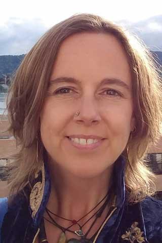 Kate Roy
